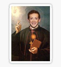 Pegatina Saint Ethan Slater