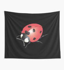 Tela decorativa Ladybug