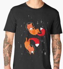 Space Foxes Men's Premium T-Shirt