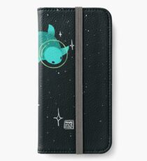 Space Turtles iPhone Wallet/Case/Skin