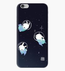 Space Bunnies iPhone Case