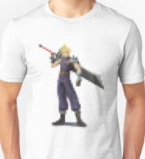 Pixel Art 1 Unisex T-Shirt
