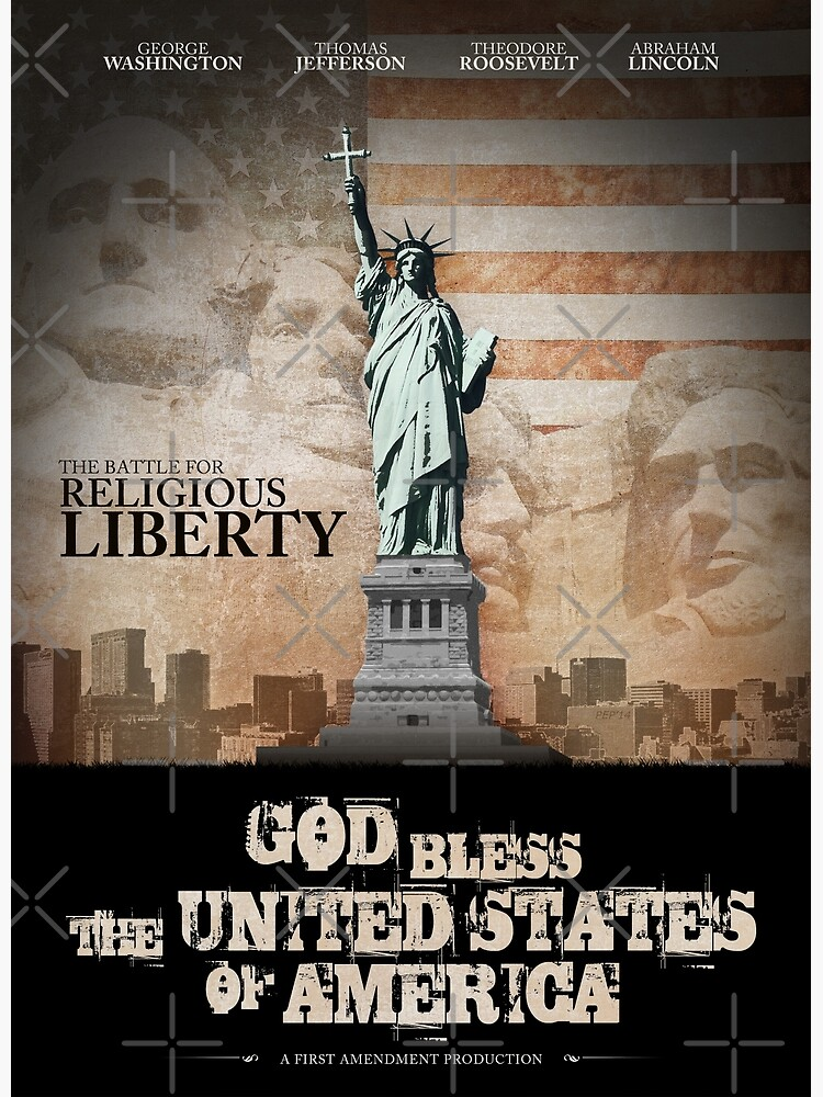 Battle For Religious Liberty by morningdance