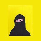 « Niqab » par Martin Boisvert