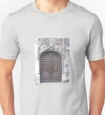 DECORATED DOOR T-Shirt