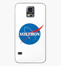 NASA (but it's voltron) Case/Skin for Samsung Galaxy