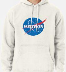 NASA (aber es ist voltron) Hoodie