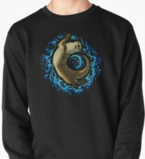 Otter Waves Pullover