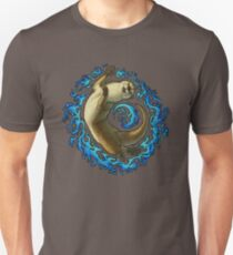 Otter Waves Unisex T-Shirt