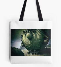 Planetparias Tote Bag