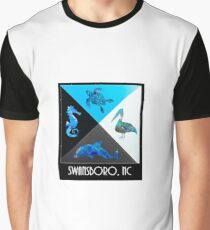 Friends of the Sea (Swansboro, NC) Graphic T-Shirt