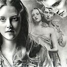 Twilight by Candace Wiebe-Nesbit