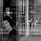 Woman by Matt Penfold