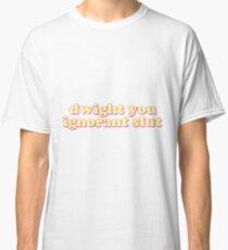 du willst das Classic T-Shirt