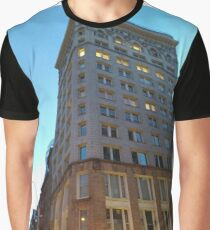 High-rise building, tower block Graphic T-Shirt