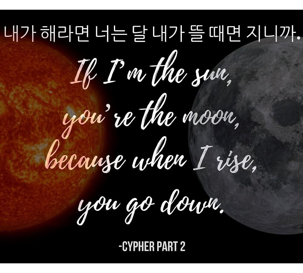 kpop bts cypher rap part lyric rap monster j hope suga de