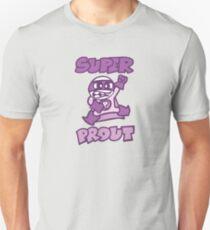 super prout cartoon rigolo Unisex T-Shirt