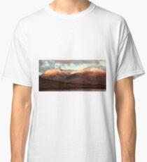 Sunrise Rannoch Moor Classic T-Shirt