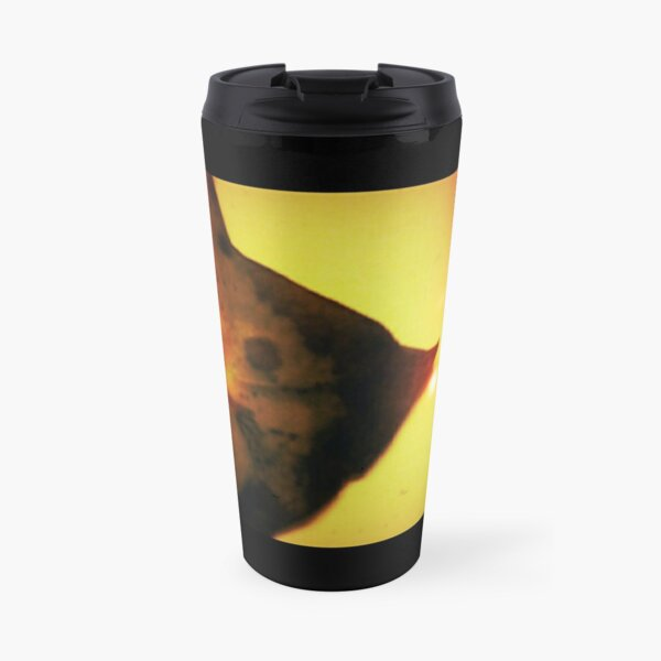 The Great Post Fall  Travel Mug
