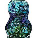 Jimmy's Jar by Tom Godfrey