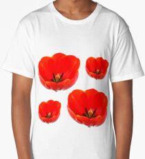 Tulips Long T-Shirt