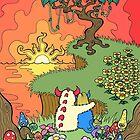 Monsters in Love by Brett Gilbert