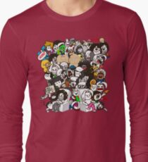 Game Grumps 50 Long Sleeve T-Shirt