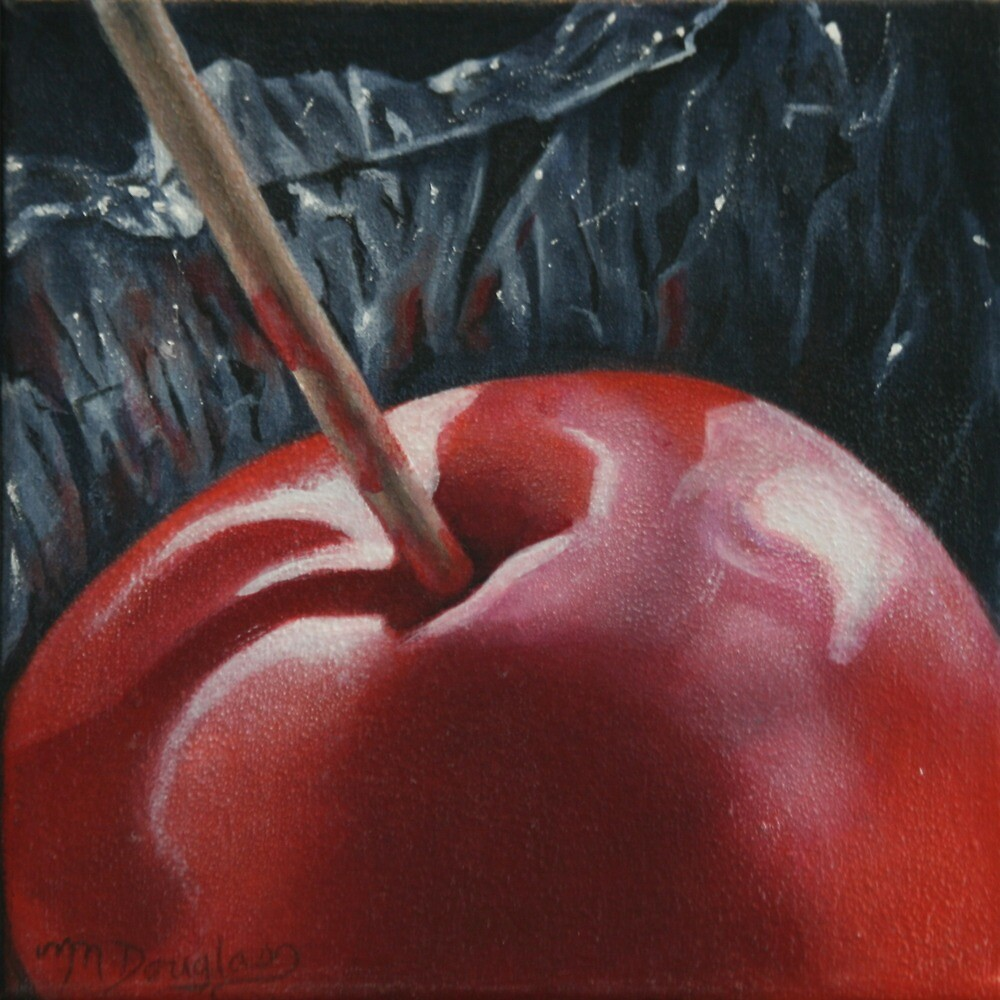 Sweet & Tasty by Melodie Douglas