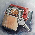 The Key to My ... by Sheila Fielder