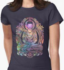 Cosmic Bodhi Women's Fitted T-Shirt