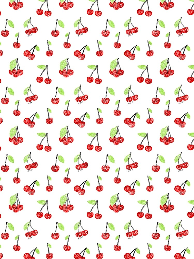 Cherries ! de artetbe