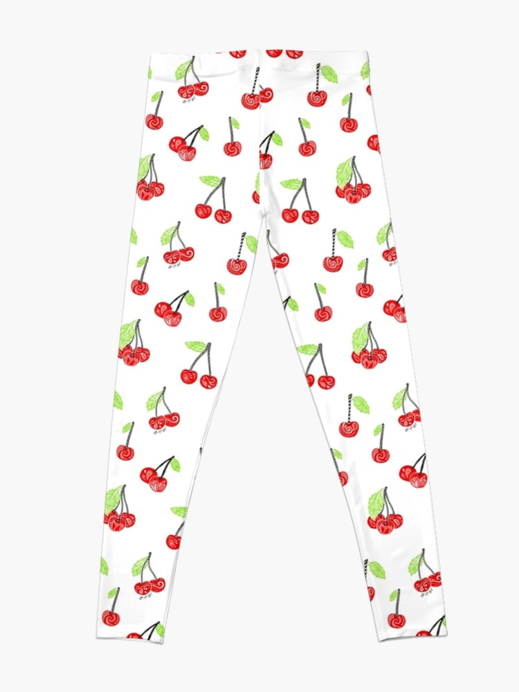 Vista alternativa de Leggings Cherries !