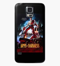 Army of Darkness Case/Skin for Samsung Galaxy