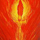 Angel Fire by Nancy Cupp