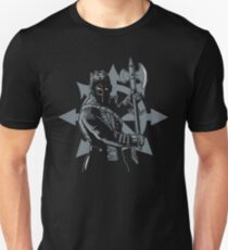 Horseman Unisex T-Shirt