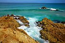 Turquoise Ocean by Extraordinary Light