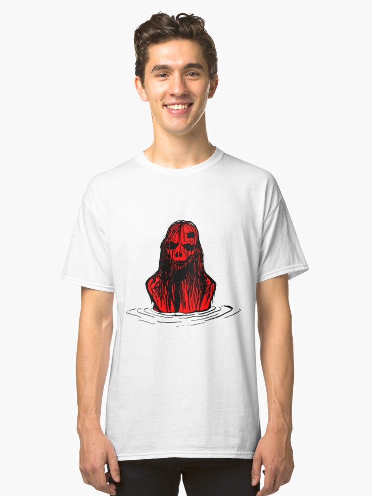 Alternate view of The Corpse Classic T-Shirt