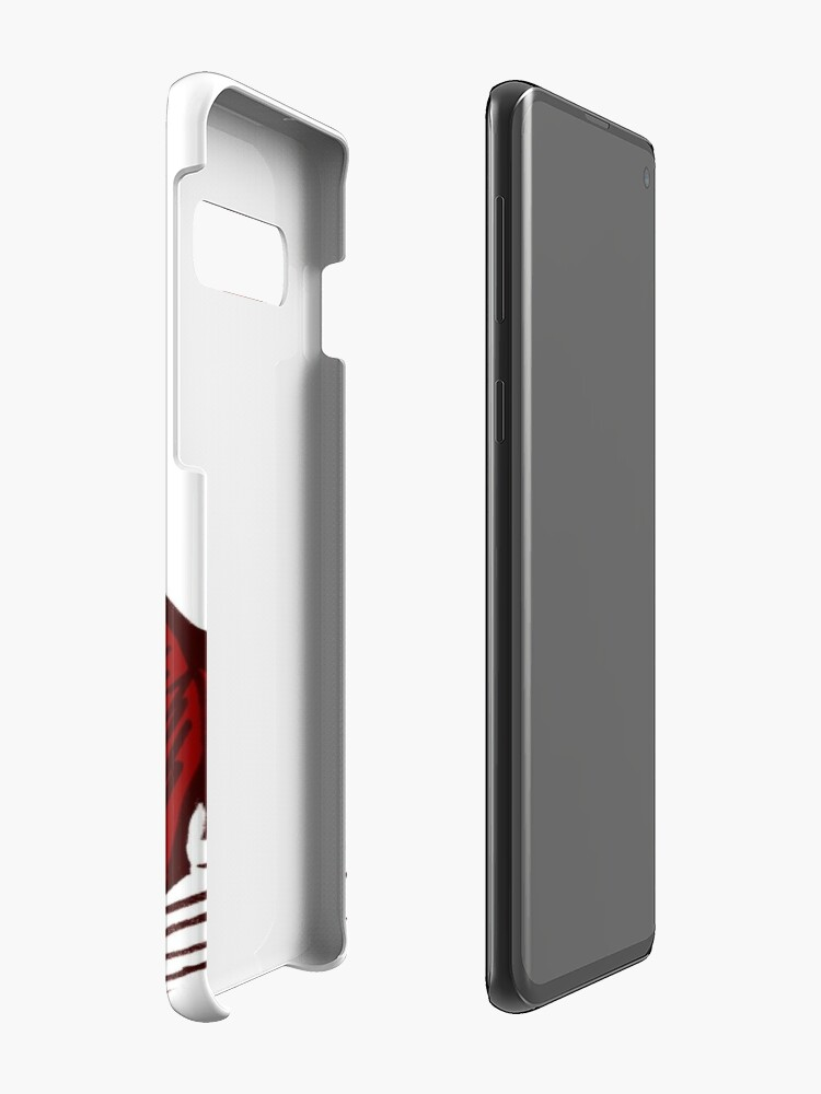 Alternate view of The Corpse - Alt Colors Case & Skin for Samsung Galaxy