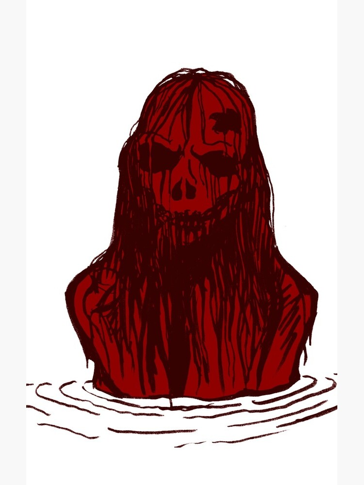 The Corpse - Alt Colors by Bastianelli
