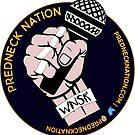Predneck Nation Logo Sticker by prednecknation