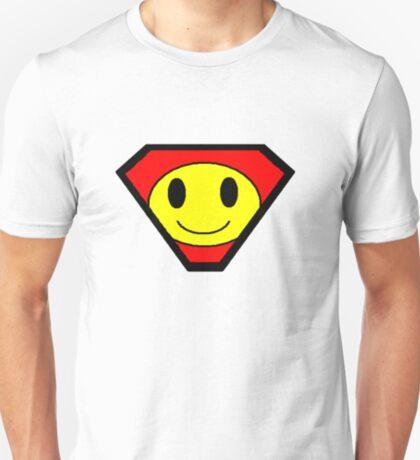 Super Smile. T-Shirt