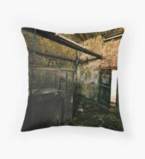 The Gimps Room Throw Pillow