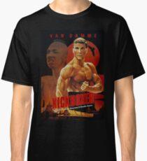 Kickboxer too Classic T-Shirt