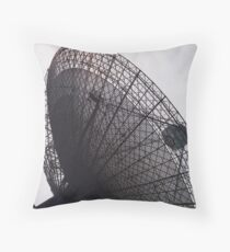 THE DISH - PARKES New South Wales Throw Pillow