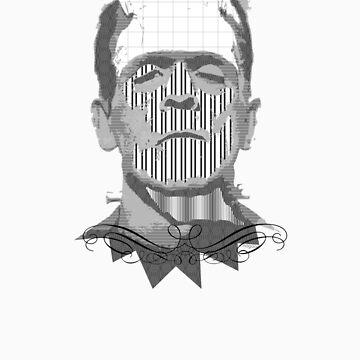 Frankenhead by nogoodnik