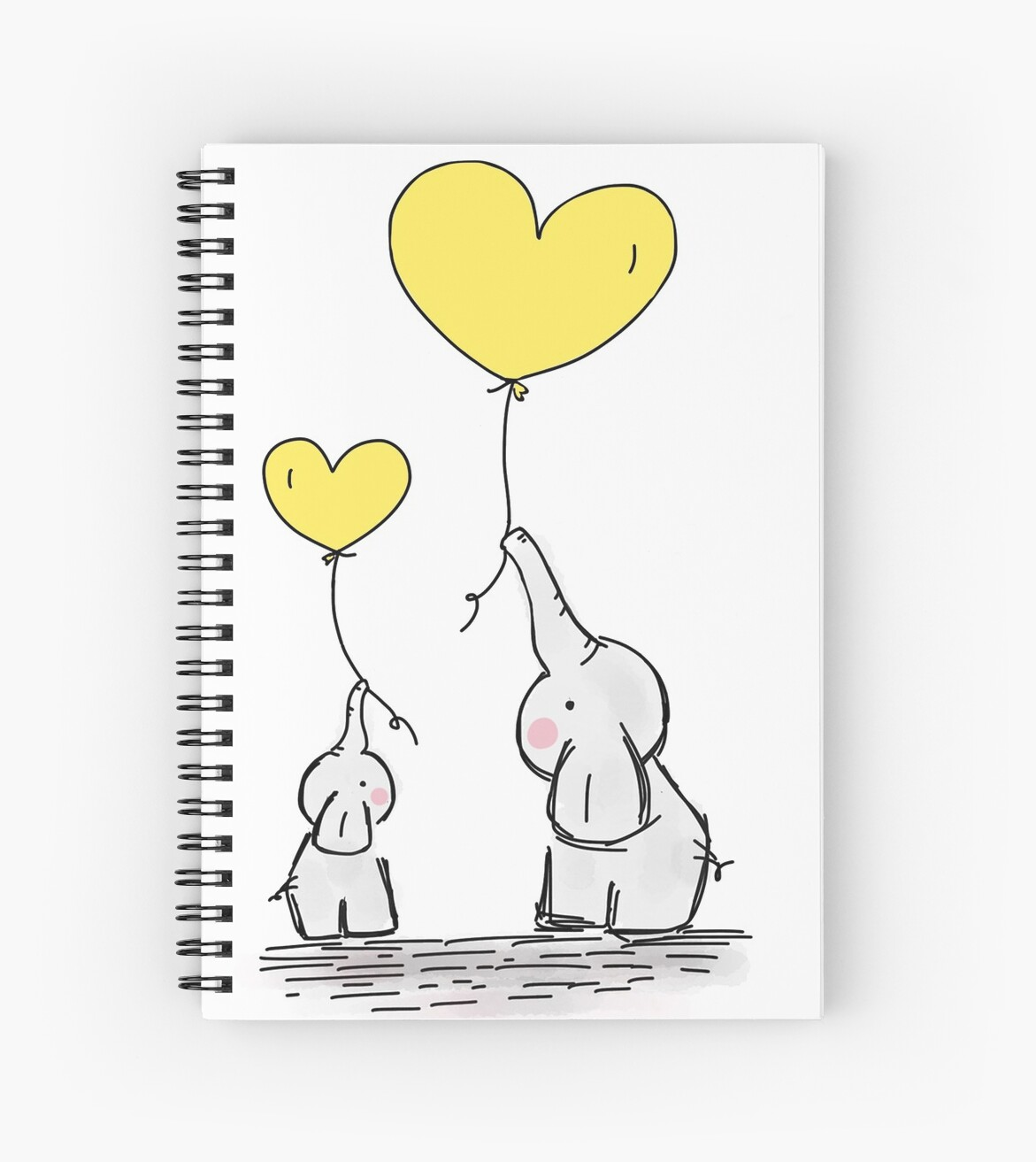 Nursery Print Quote Yellow No One Else