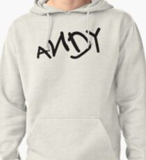 Andy - Toy Story Pullover Hoodie