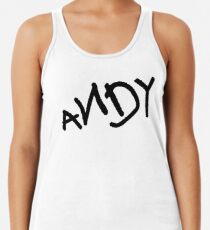 Andy - Toy Story Women's Tank Top