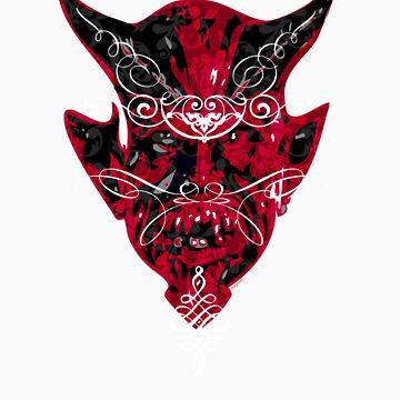 Devilhead by nogoodnik