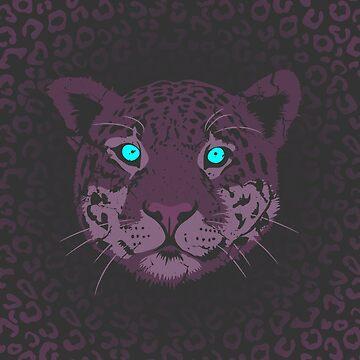 Mystischer Jaguar von hocapontas